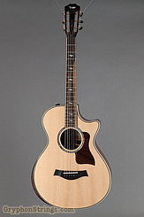 Taylor Guitar 812ce Deluxe 12-fret V-Class NEW
