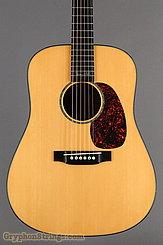 2001 Martin Guitar D-18 CW Image 10