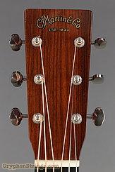 2001 Martin Guitar D-18 CW Image 13