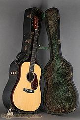 2001 Martin Guitar D-18 CW Image 19