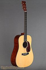 2001 Martin Guitar D-18 CW Image 2