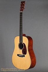 2001 Martin Guitar D-18 CW Image 8