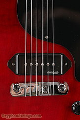 Vintage Guitar V130CRS Reissued Cherry  NEW Image 11