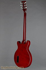 Vintage Guitar V130CRS Reissued Cherry  NEW Image 4