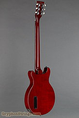 Vintage Guitar V130CRS Reissued Cherry  NEW Image 6