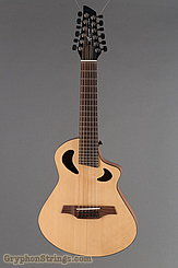 Veillette Guitar Avante Gryphon 12, Natural NEW