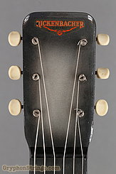 1939 Rickenbacker Guitar Model 59 Image 11