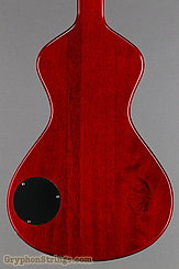Asher Guitar Electro Hawaiian Junior Trans Cherry NEW Image 12