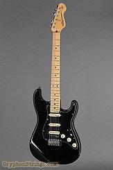 Vintage Guitar V6HMBB Reissued Gloss Black NEW