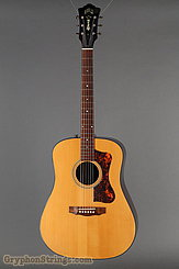 2009 Guild Guitar D-40BG