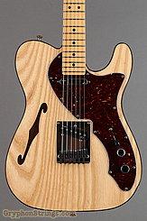 2015 Fender Guitar American Elite Telecaster Thinline Image 10