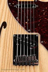 2015 Fender Guitar American Elite Telecaster Thinline Image 11
