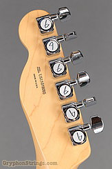 2015 Fender Guitar American Elite Telecaster Thinline Image 14