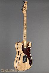 2015 Fender Guitar American Elite Telecaster Thinline Image 2
