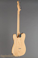 2015 Fender Guitar American Elite Telecaster Thinline Image 6