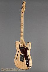 2015 Fender Guitar American Elite Telecaster Thinline Image 8