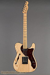 2015 Fender Guitar American Elite Telecaster Thinline Image 9