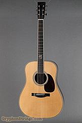 Santa Cruz Guitar Tony Rice D, Adirondack top & Braces, Hot hide glue, 1 3/4 nut NEW Image 1