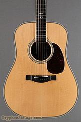 Santa Cruz Guitar Tony Rice D, Adirondack top & Braces, Hot hide glue, 1 3/4 nut NEW Image 10