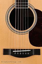 Santa Cruz Guitar Tony Rice D, Adirondack top & Braces, Hot hide glue, 1 3/4 nut NEW Image 11