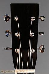 Santa Cruz Guitar Tony Rice D, Adirondack top & Braces, Hot hide glue, 1 3/4 nut NEW Image 13