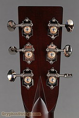 Santa Cruz Guitar Tony Rice D, Adirondack top & Braces, Hot hide glue, 1 3/4 nut NEW Image 14