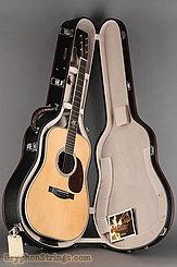 Santa Cruz Guitar Tony Rice D, Adirondack top & Braces, Hot hide glue, 1 3/4 nut NEW Image 16