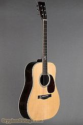 Santa Cruz Guitar Tony Rice D, Adirondack top & Braces, Hot hide glue, 1 3/4 nut NEW Image 2