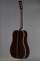 Santa Cruz Guitar Tony Rice D, Adirondack top & Braces, Hot hide glue, 1 3/4 nut NEW Image 4