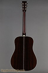 Santa Cruz Guitar Tony Rice D, Adirondack top & Braces, Hot hide glue, 1 3/4 nut NEW Image 5