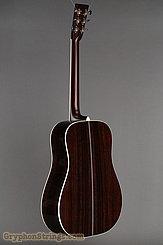 Santa Cruz Guitar Tony Rice D, Adirondack top & Braces, Hot hide glue, 1 3/4 nut NEW Image 6