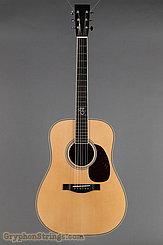 Santa Cruz Guitar Tony Rice D, Adirondack top & Braces, Hot hide glue, 1 3/4 nut NEW Image 9