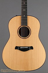 Taylor Guitar 517e, V-Class, Builders Edition NEW Image 10