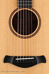 Taylor Guitar 517e, V-Class, Builders Edition NEW Image 11