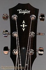 Taylor Guitar 517e, V-Class, Builders Edition NEW Image 13
