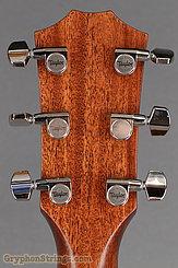Taylor Guitar 517e, V-Class, Builders Edition NEW Image 14