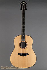 Taylor Guitar 517e, V-Class, Builders Edition NEW Image 9