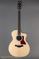 Taylor Guitar 214ce DLX NEW Image 1