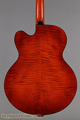 2002 Bourgeois Guitar LC4 Limited Edition Arch Top #6 of #12 Image 12