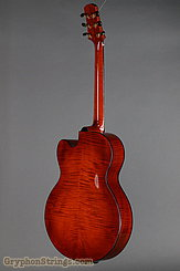 2002 Bourgeois Guitar LC4 Limited Edition Arch Top #6 of #12 Image 4