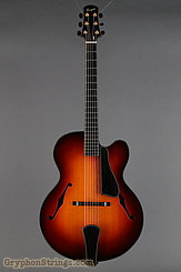 2002 Bourgeois Guitar LC4 Limited Edition Arch Top #6 of #12 Image 9