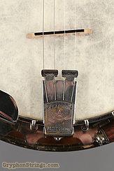 1920's Vega Banjo Vegaphone Professional Image 11