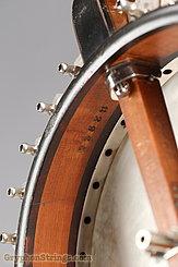 1920's Vega Banjo Vegaphone Professional Image 15