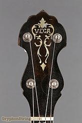 1920's Vega Banjo Vegaphone Professional Image 17