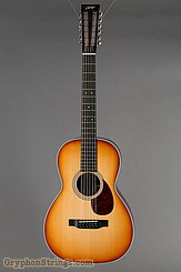2016 Collings Guitar 02 12-string Sunburst