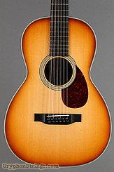 2016 Collings Guitar 02 12-string Sunburst Image 10