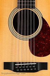2016 Collings Guitar 02 12-string Sunburst Image 11