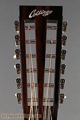 2016 Collings Guitar 02 12-string Sunburst Image 13