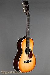 2016 Collings Guitar 02 12-string Sunburst Image 2