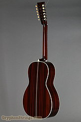 2016 Collings Guitar 02 12-string Sunburst Image 4